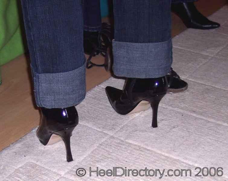 High Heel Boots 2
